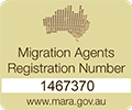 Migration Agents Registration Number - Australia. | Image